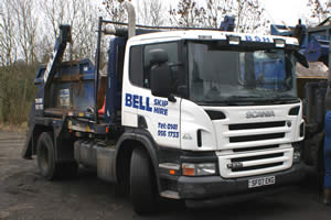 Bell Skip Hire